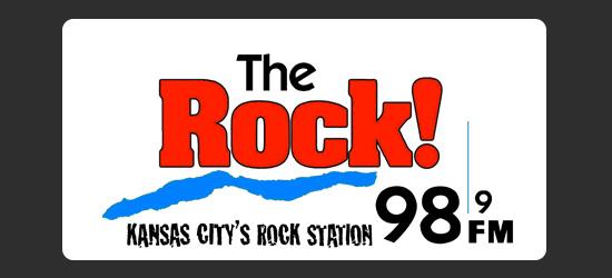 The ROCK 98.9 FM