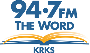 94.7 FM The  Word