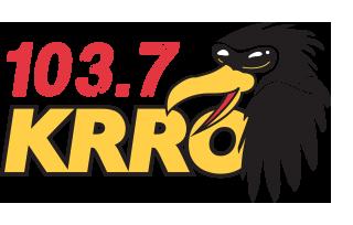 103-7 KRRO - Rock Radio