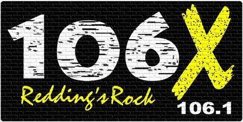 Redding's Rock 106X