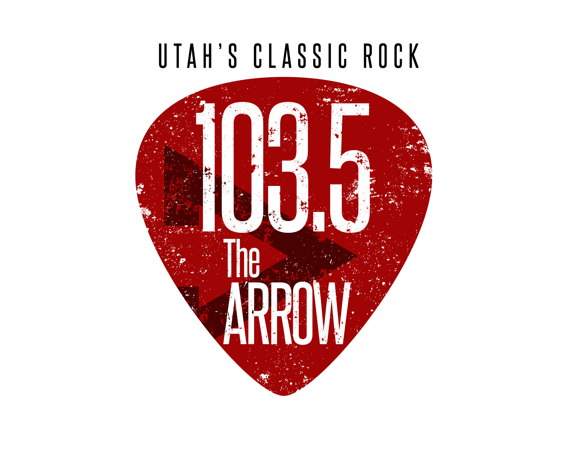 103 5 The Arrow - Utah's Classic Rock