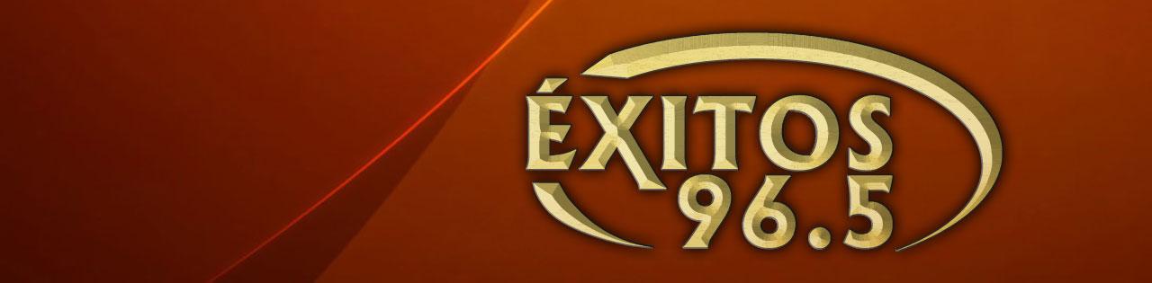Exitos 96.5 Orlando