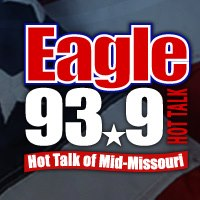 93.9 The Eagle - Hot Talk of Mid-Missouri
