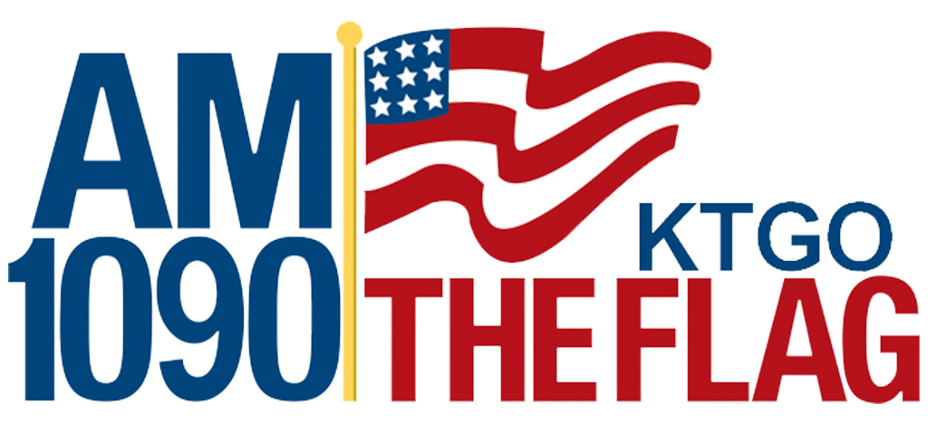 AM 1090 The Flag KTGO