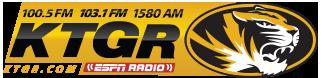 KTGR ESPN 100.5 FM, 105.1 FM, & 1580 AM