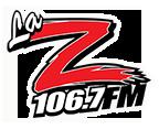 La Zeta 106.7 FM