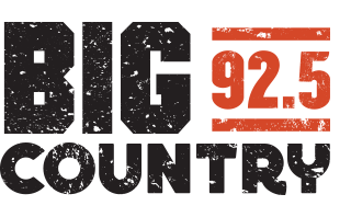 Big Country 92.5, KTWB