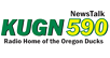 NewsTalk KUGN 590