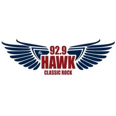 92.9 The Hawk