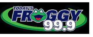 KVOX-FM - Today's Froggy 99.9