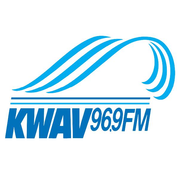 Today's KWAV 96.9