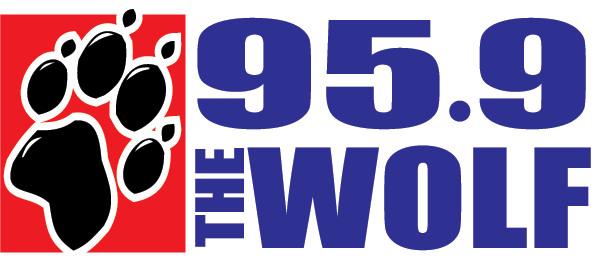 THE WOLF 95.9