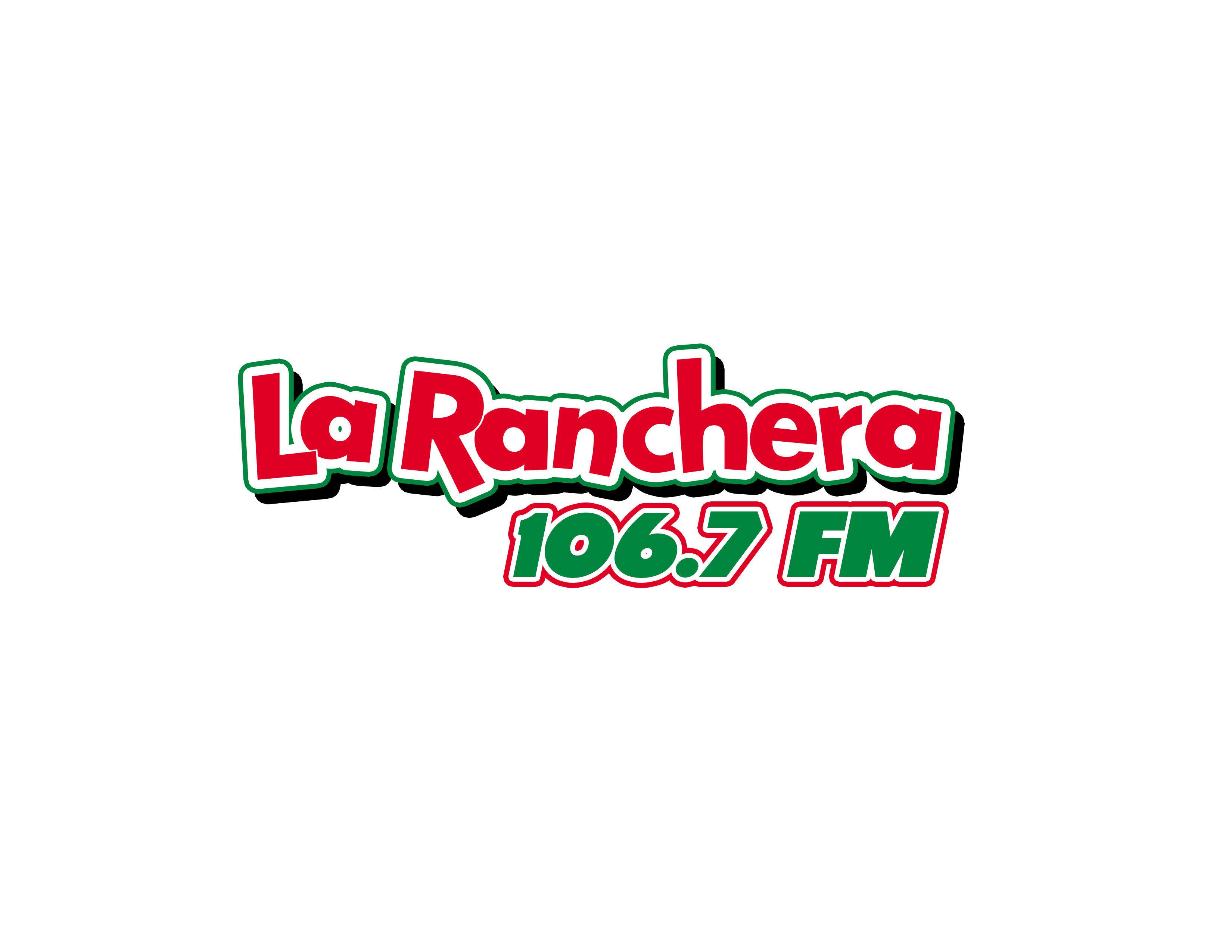 La Ranchera 96.7FM