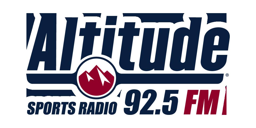 Altitude Sports Radio 92.5 FM