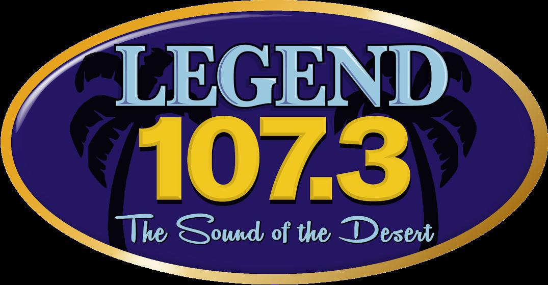 Legend 107.3