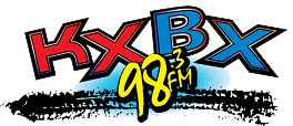 KXBX 98.3 FM