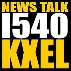 News/Talk 1540 KXEL