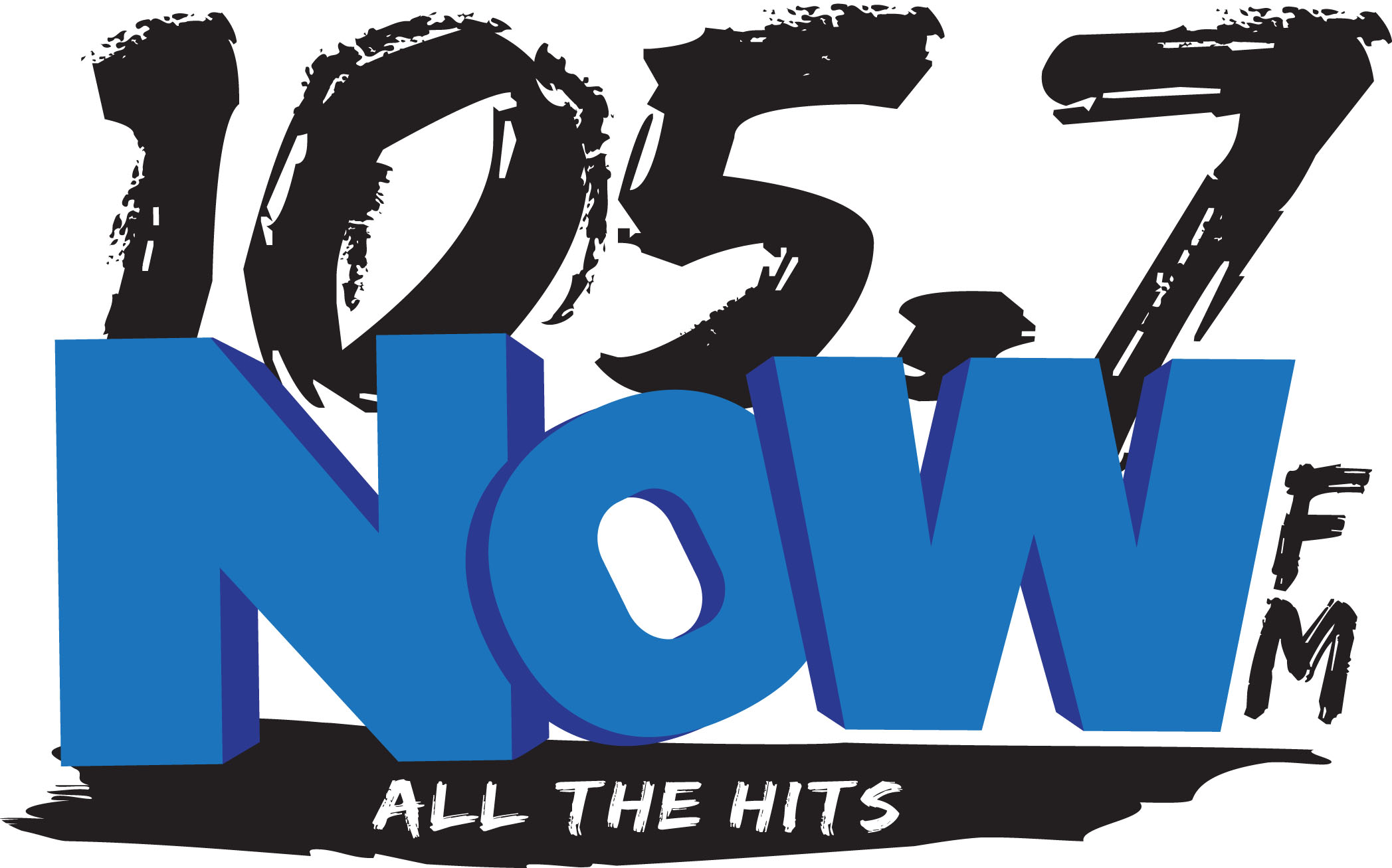 105.7 NOW-FM