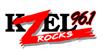 KZEL 96.1 Rocks
