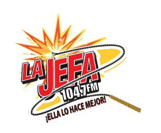 La Jefa 104.7