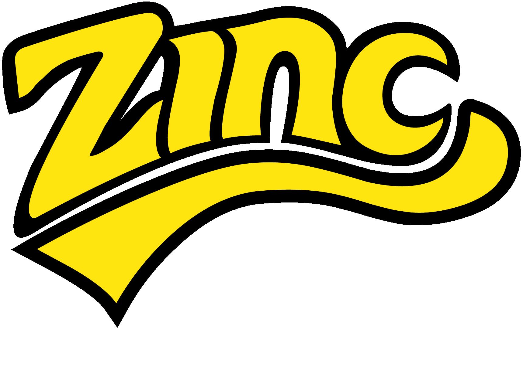 Zinc 96.1
