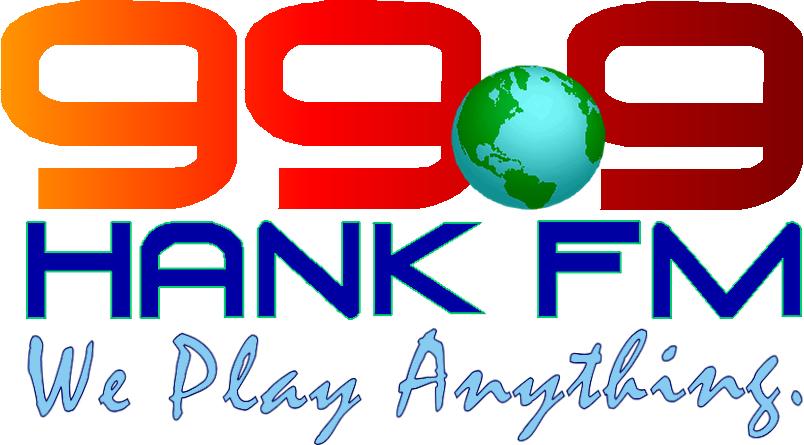 99-9 HANK FM