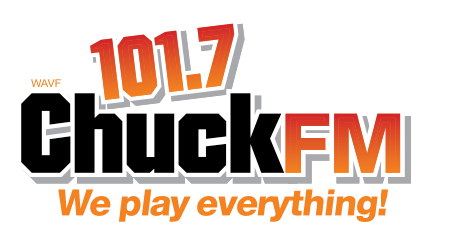 101.7 Chuck FM