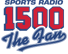 Sports Radio 1500 The Fan