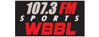 107.3 WBBL-FM