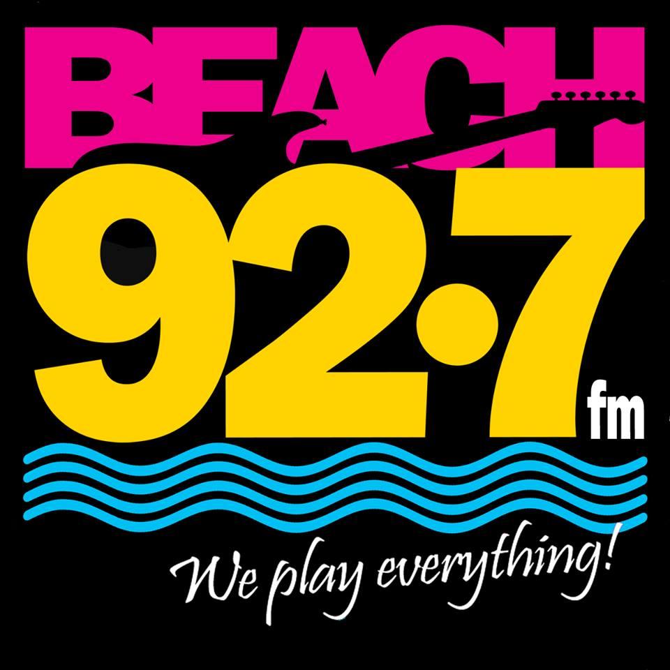 Beach 92.7