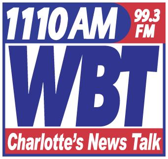 LIVE: News-Talk 1110 WBT
