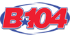 B104 WBWN FM