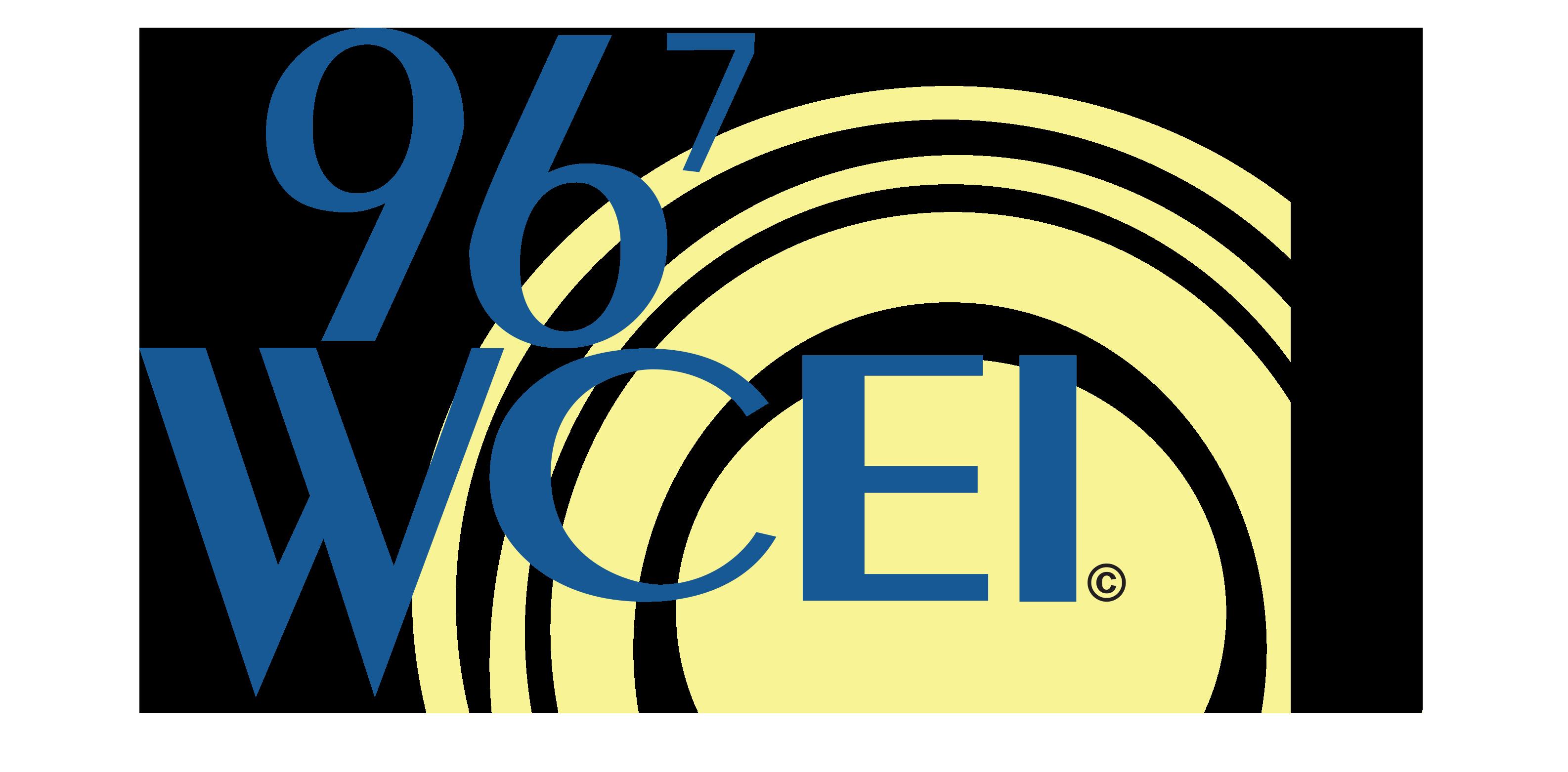 WCEI FM
