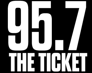 95.7 The Ticket