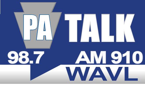 PA Talk 98.7 & AM 910