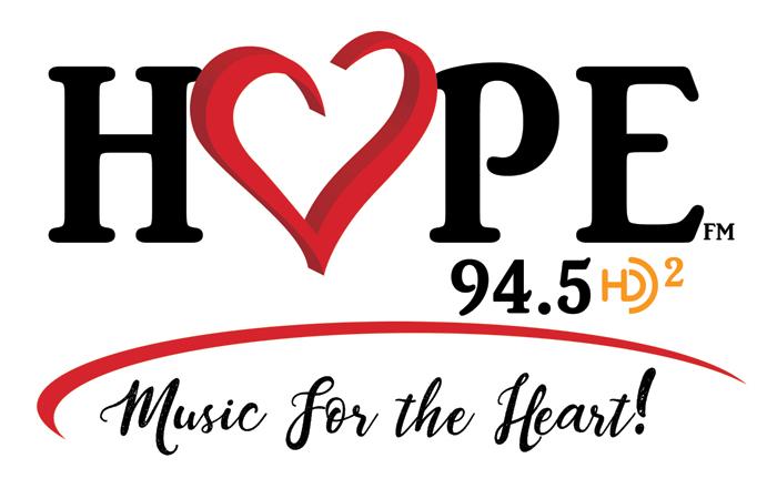 Hope 94.5 HD2