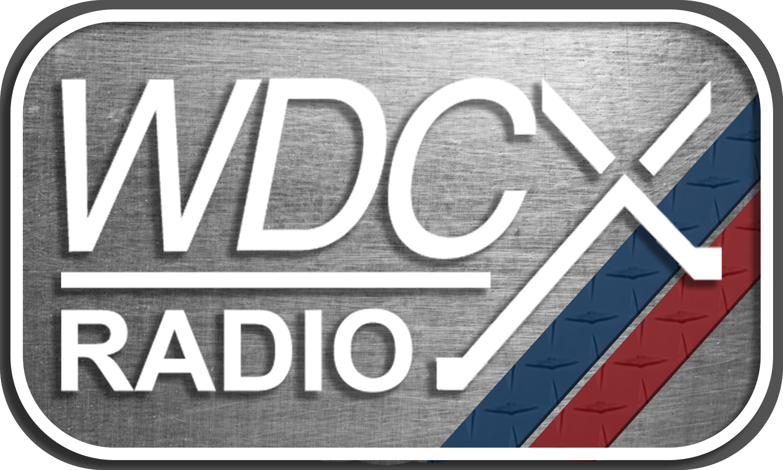 WDCX FM HD1