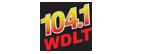 104.1 WDLT FM