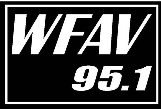 WFAV Your Favorite Hit Radio