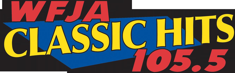 WFJA Classic Hits 105.5 FM