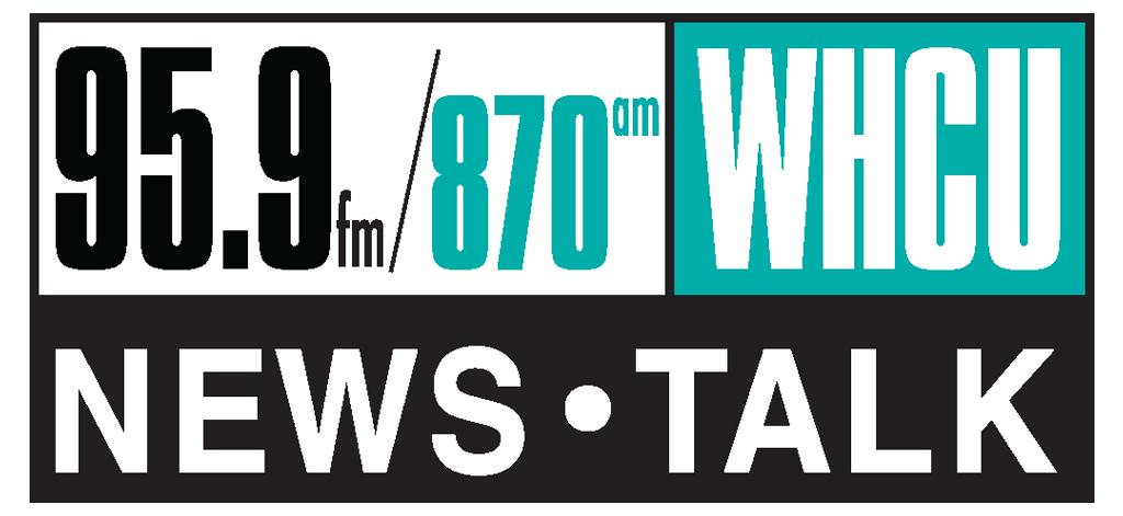 News Talk WHCU