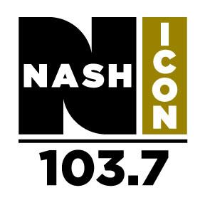 103.7 Nash Icon
