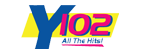 All The Hits - Y102!