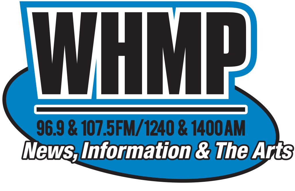 WHMP-AM - News - Information - The Arts