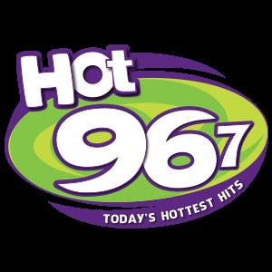 Hot 96.7