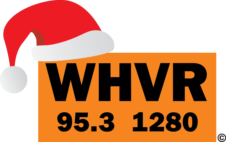 WHVR 95.3 / 1280