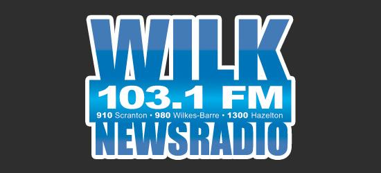 WILK 103.1 FM