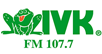 WIVK-FM 107.7