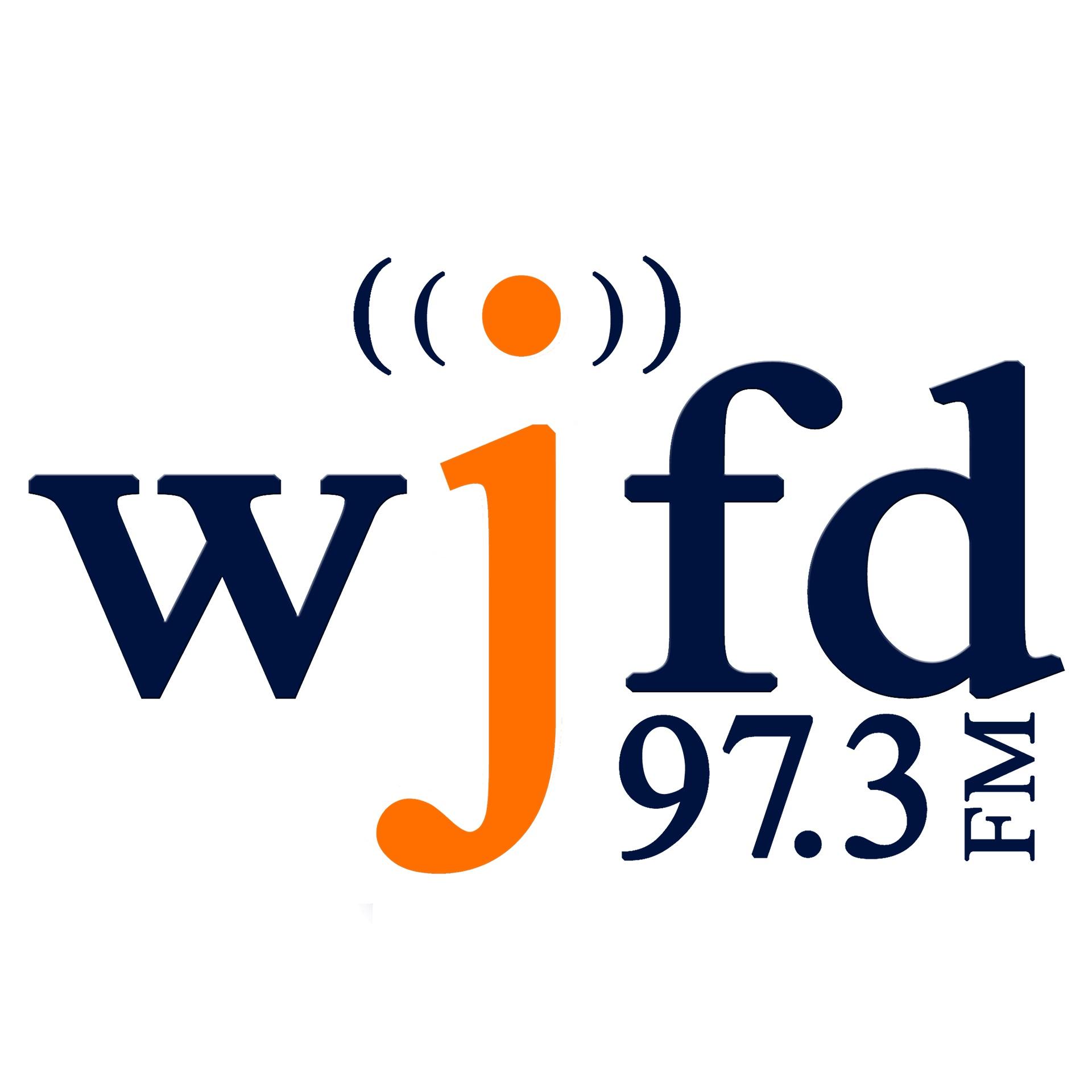 WJFD 97.3 FM (LIVE)