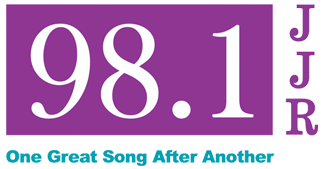 98.1 JJR - One Great Song After Another